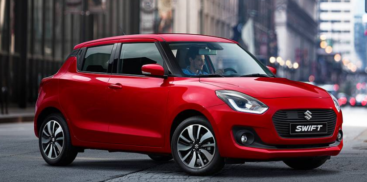 New-Generation-Maruti-Suzuki-Swift