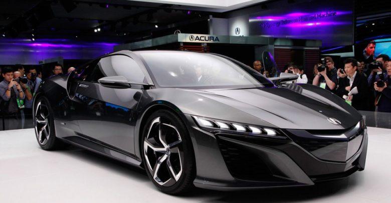 six hot car technology