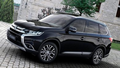New Mitsubishi Outlander 2018