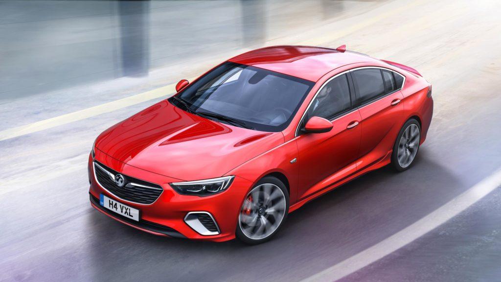 Adam Opel AG Car