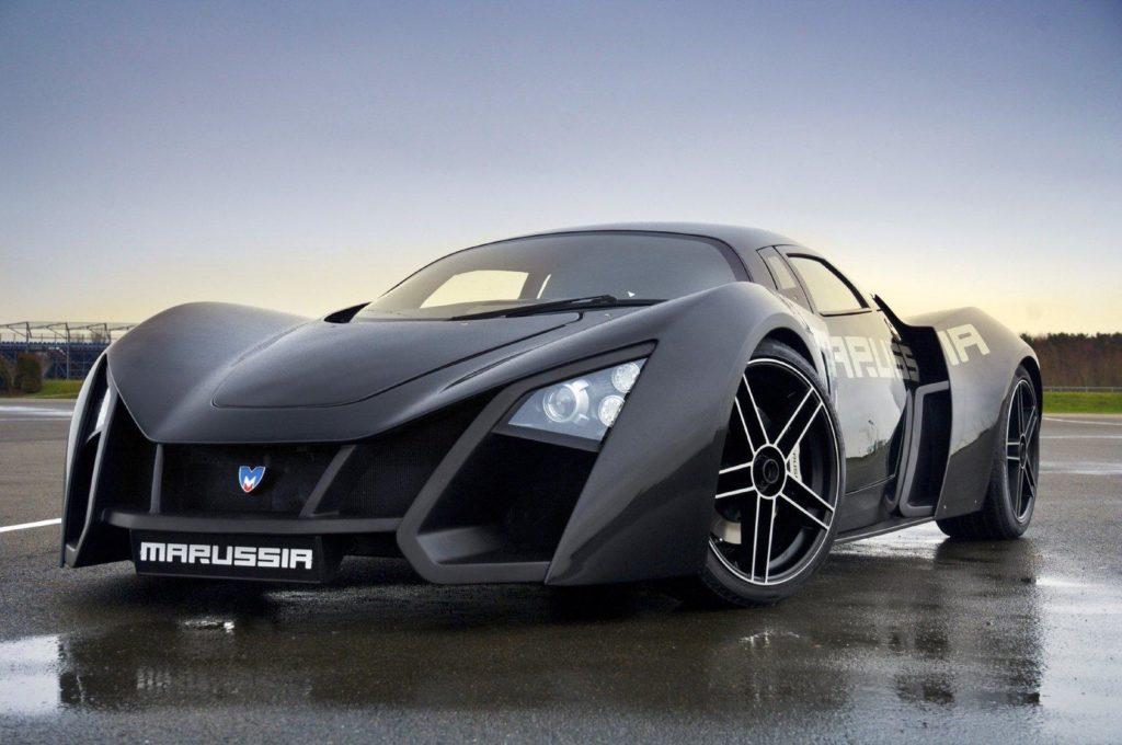 russia cars