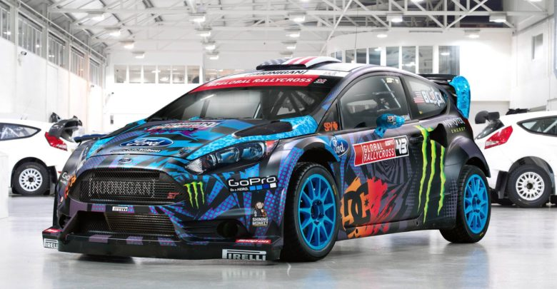 Best Rally Cars for Beginners ~ Autonexa