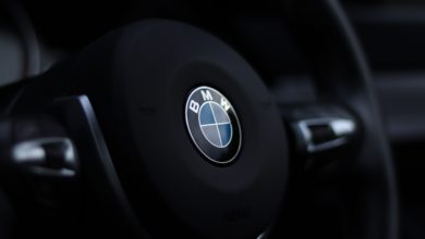 BMW car Launch in 2019