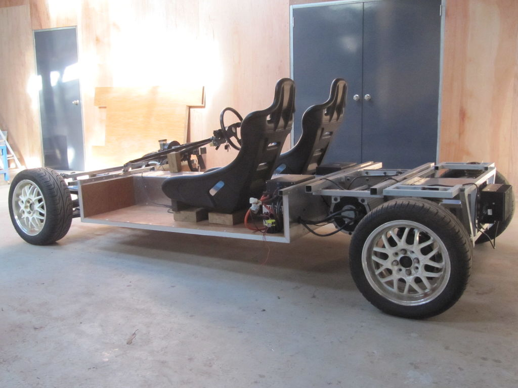 Car Chassis Details Car Part Automobile Autonexa