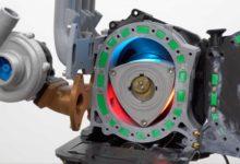 3D Printed Rotary Engine