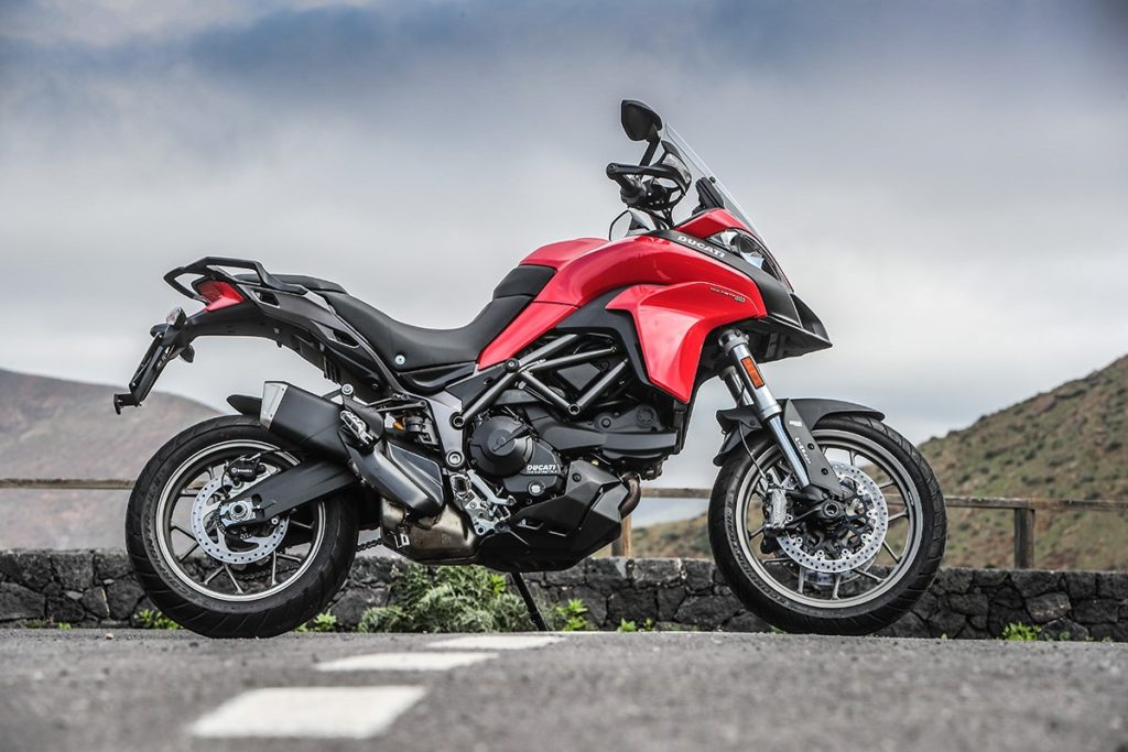 10 Best Motorcycles to Buy in 2019
