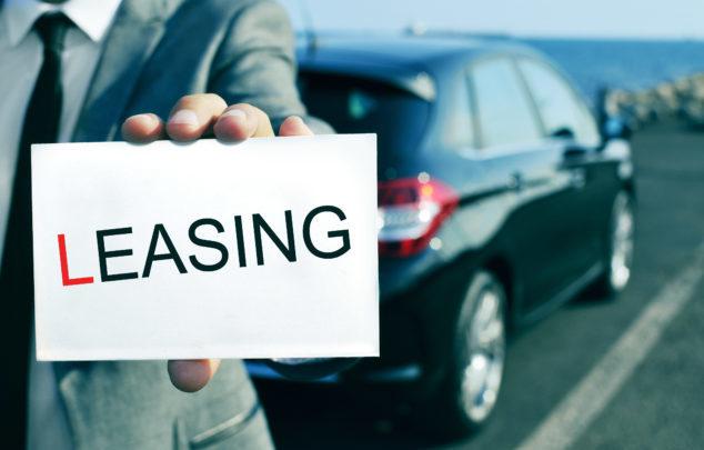 Car-leasing