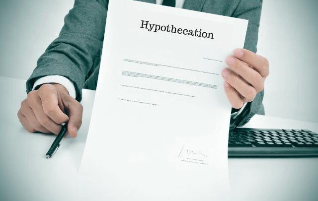 RTO Hypothecation