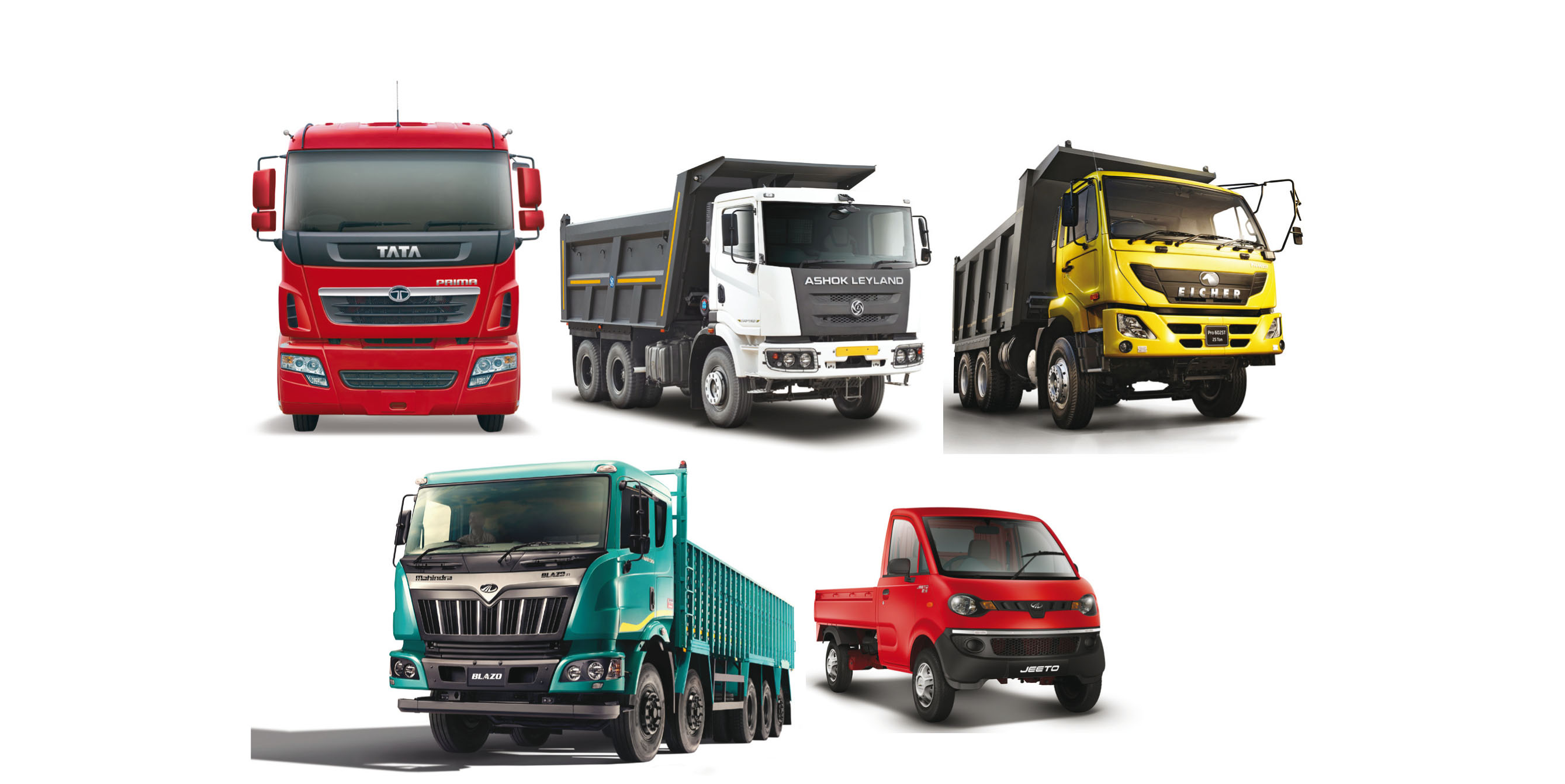 the future of the indian commercial vehicle industry