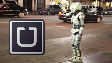 uber-robot