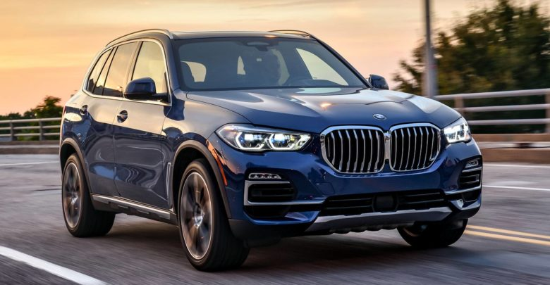 BMW 5X
