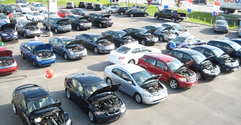 check before buying a used car