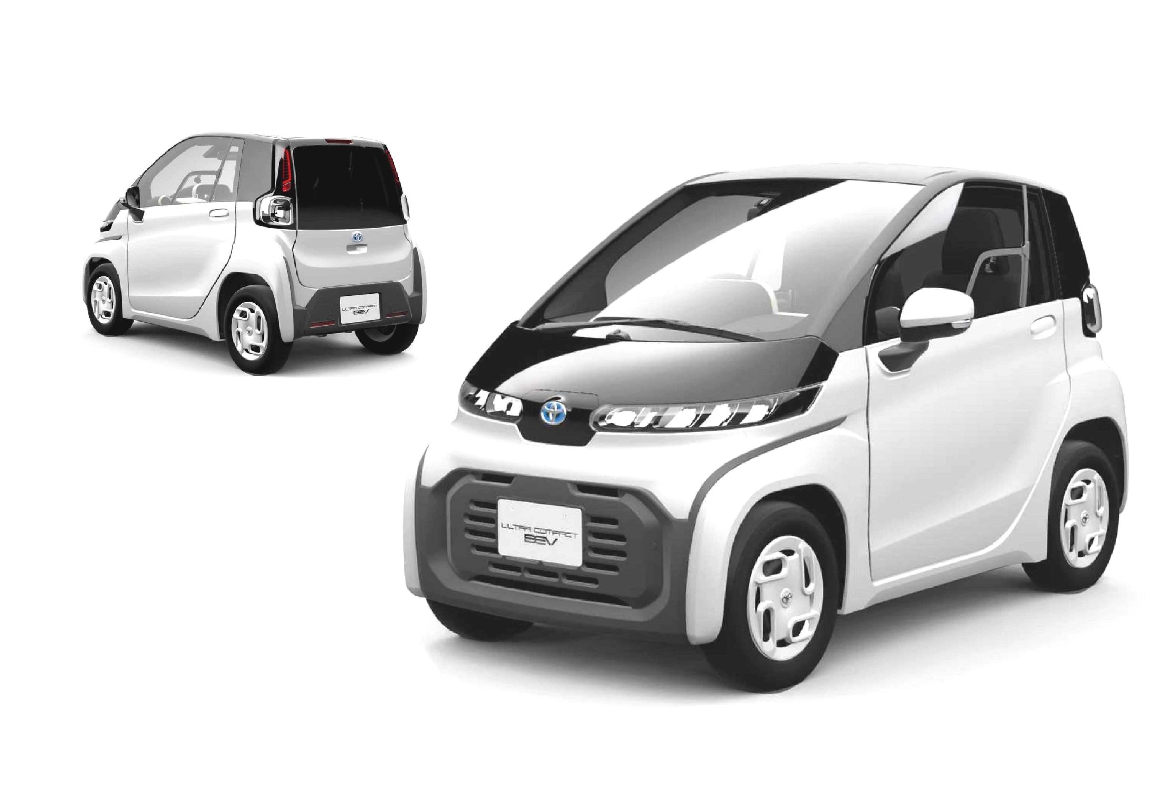 Toyota-Suzuki to launch a Compact Electric Car in India by ...