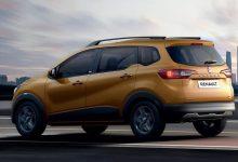 BS6 compliant Renault Triber
