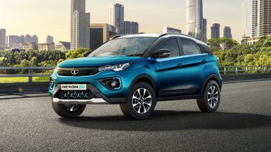 Tata Nexon EV launched in India at the price of Rs. 13.99 lakh