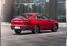 MG Motors upcoming sedan India