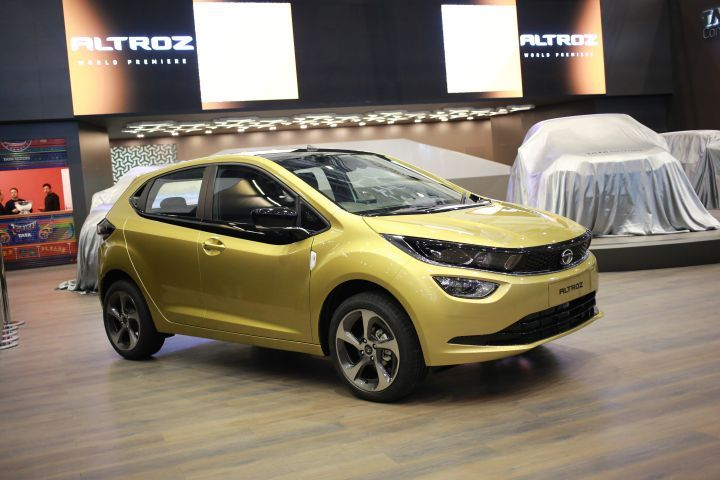 upcoming cars in India 2020