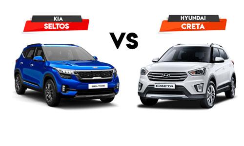 2020 Creta vs Seltos