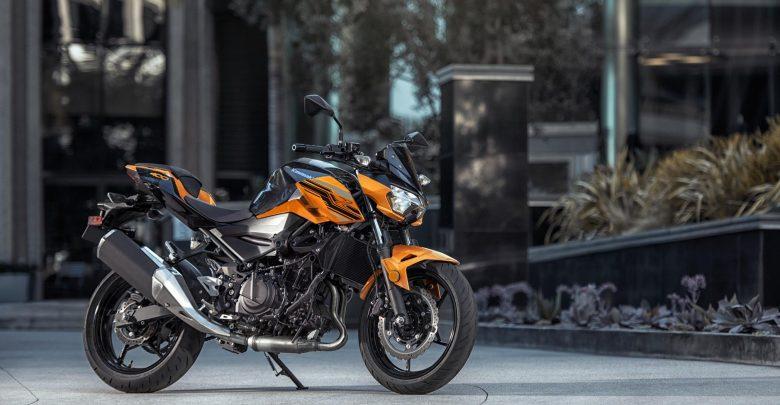 Kawasaki Z 400 ABS 2020