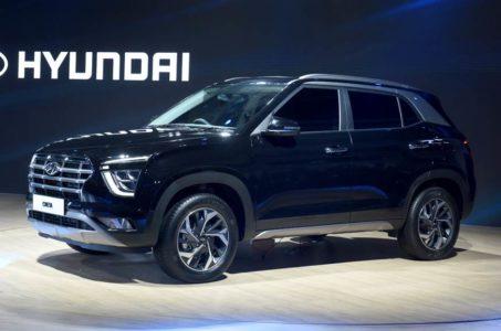 Hyundai Creta 2020 vs creta 2019