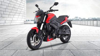 2020 Bajaj Dominar 250