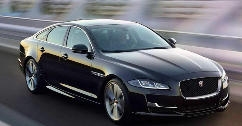 Jaguar XJ 50 Special Edition