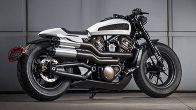2020 Harley Davidson Custom 1250