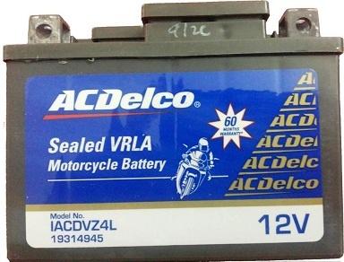 Top Bike Batteries In India 2020