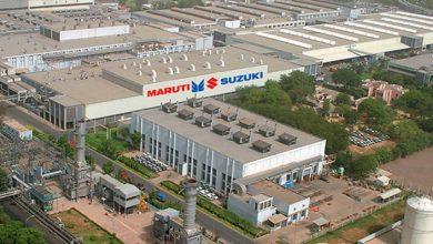 Maruti Suzuki plant delivered 5000 cars