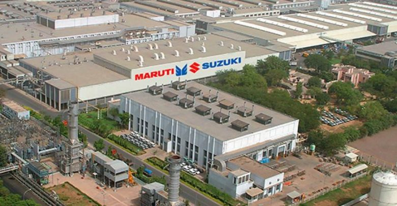 Maruti Suzuki plant delivered 5000 cars