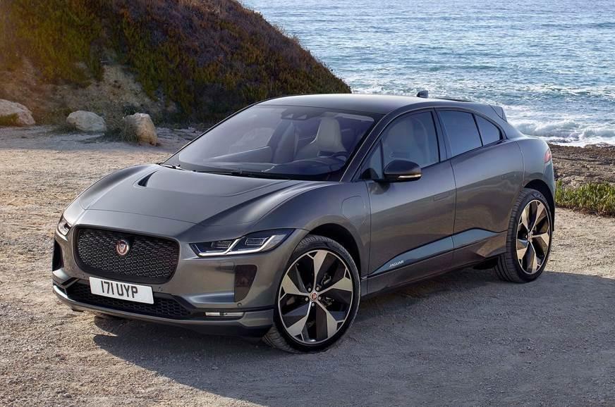 Jaguar -I pace