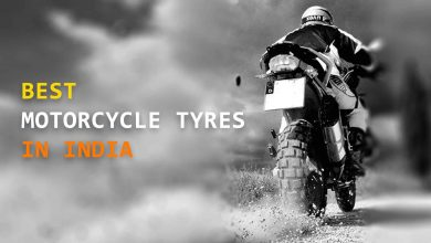 Best Motorcycle tyres in india
