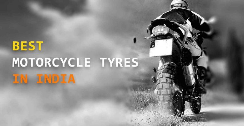 Best Motorcycle tyres in india