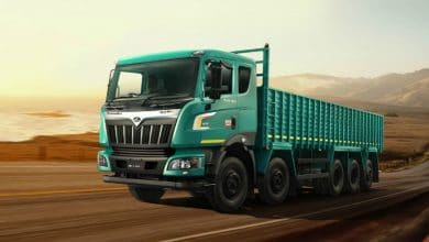 Mahindra Blazo X HCV Truck new launch