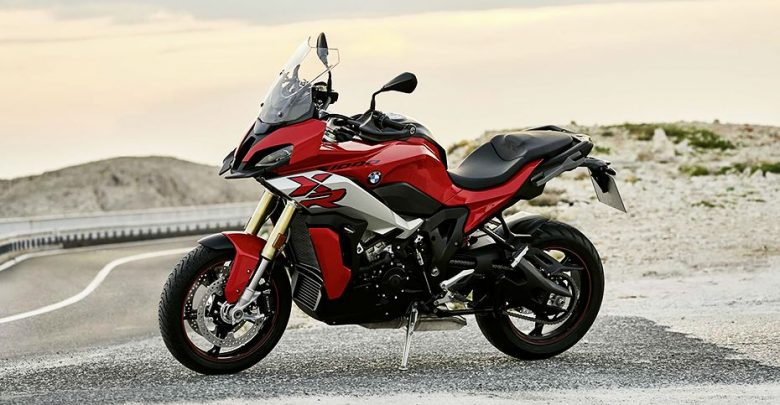 BMW 2020 S 1000 XR STD