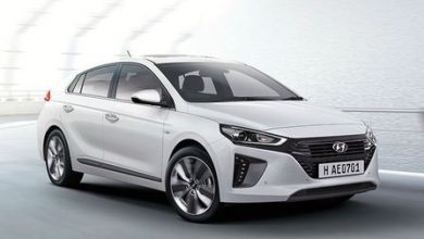 Hyundai Ioniq Dec 2020 Launch , specs and features