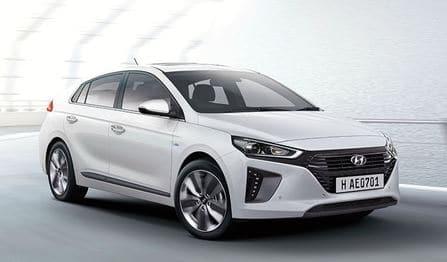 Hyundai Ioniq Dec 2020 Launch , specs and features