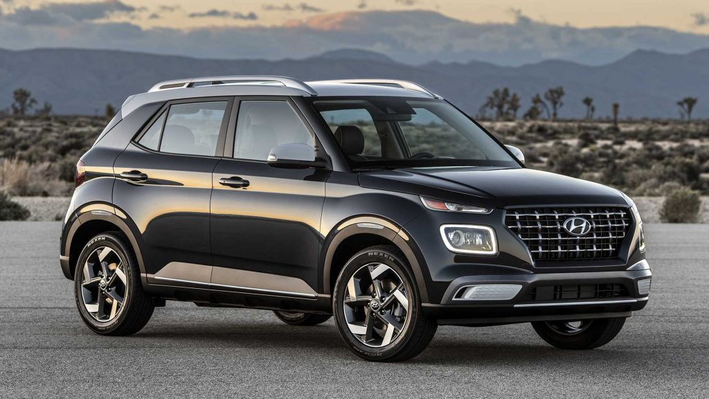 Hyundai Venue Review