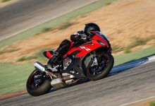 BMW Motorrad,Maintenance-free chain