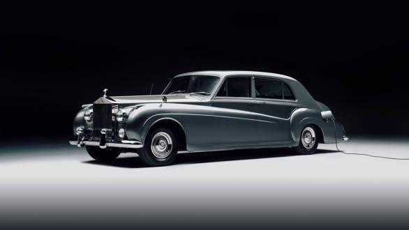 Lunaz,Lunaz Rolls-Royce