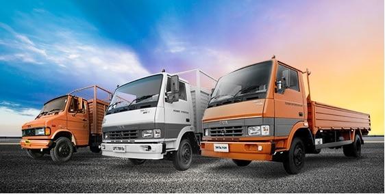 Tata Motors,Tata Motors trucks,Tata Motors commercial vehicles