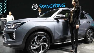 Mahindra,Mahindra SUVs,Ssangyong,Mahindra Ssangyong