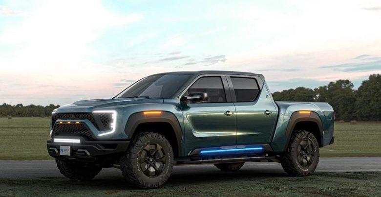 General Motors acquires 11% stake in electric truck maker Nikola  Autonexa