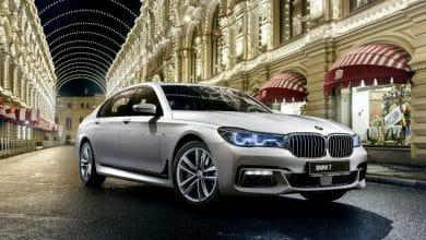 BMW Offers