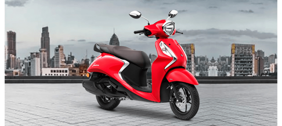 Scooter discounts