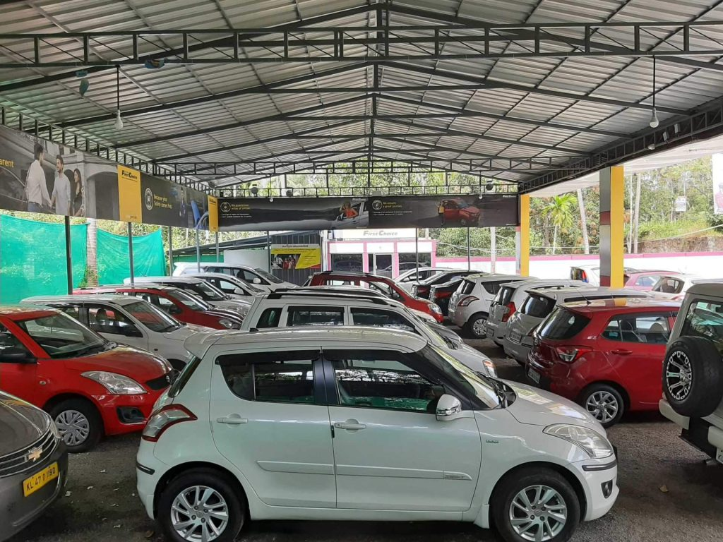 cars selling safety tips