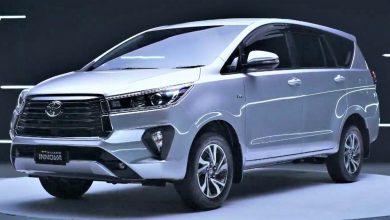 Toyota Innova Crysta,Innova Crysta,Crysta facelift,Innova Crysta 2020, Innova Crysta facelift