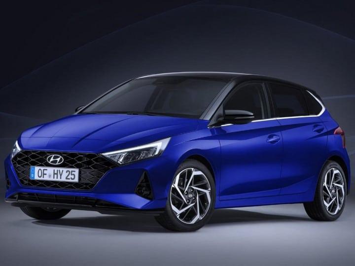 Hyundai i20 vs Baleno
