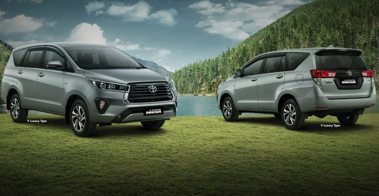 pre-orders open for innova crysta facelift before launch