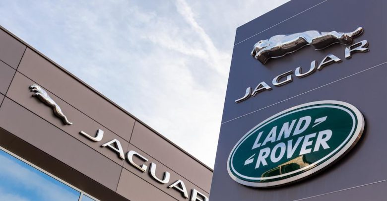 Jaguar Land Rover,Audi,Porsche,Lamborghini,Volkswagen,VW,Volkswagen Group